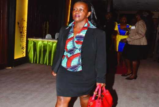 Josephine Mutua biography, age and place of birth, education, career journey, personal life