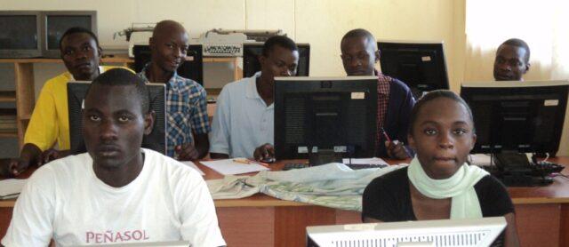 Namulanda Technical Training Institute