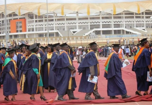 Palabana University Courses, Entry Requirements, and Fee Structures
