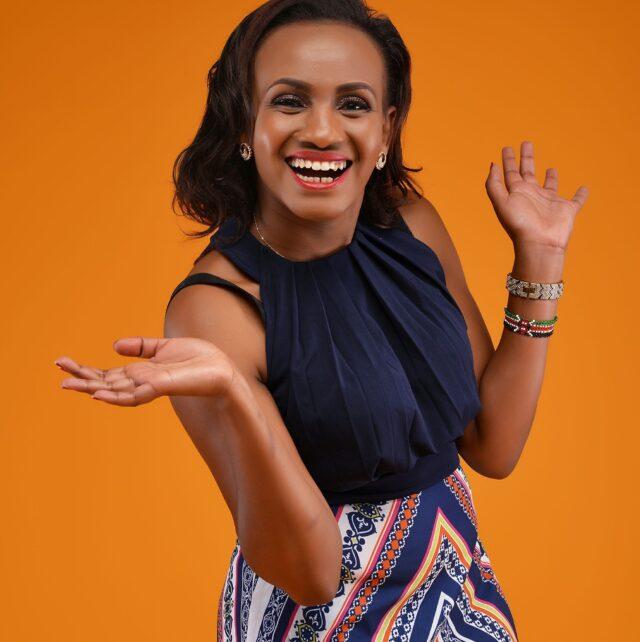 Wanja Mwaura Biography, Personal Life, Career Journey, Net Worth.