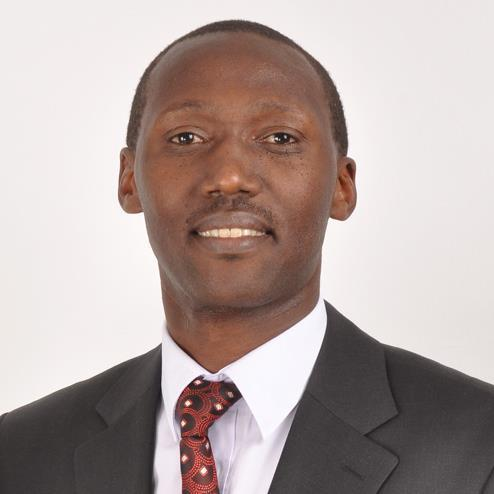 Christopher Wambua Biography, Net Worth, Personal Life, Career Journey