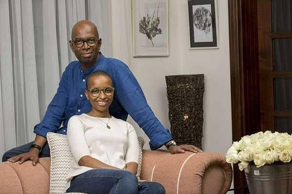 Wambui Collymore Biography, Net Worth, Personal Life, Career Journey