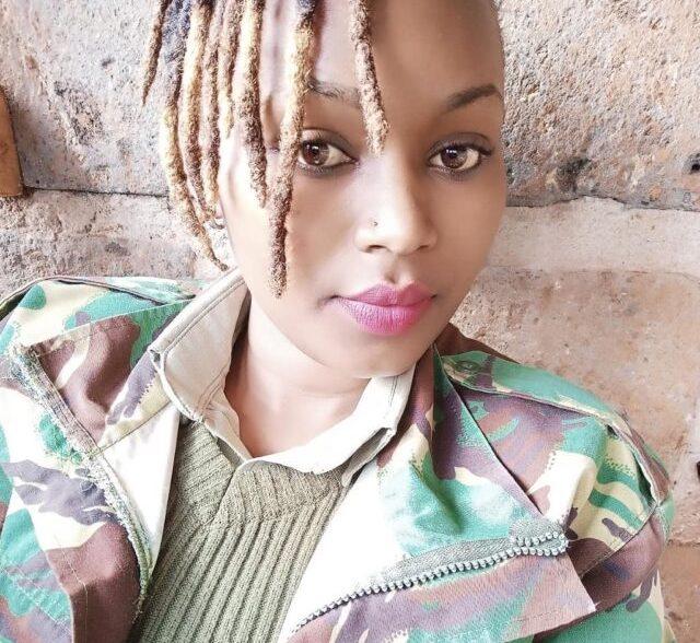 Mary Wanunu Biography, Net Worth, Personal Life, Career Journey