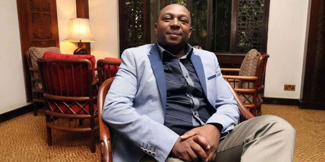 Simon Kabu Biography, Net Worth, Personal Life, Career Journey
