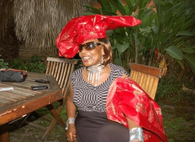 Orie Rogo Manduli Biography, Net Worth, Career Journey, Personal Life
