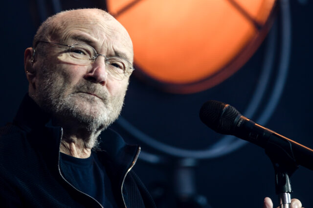 Phil Collins Biography, Net Worth, Personal Life, Career Journey