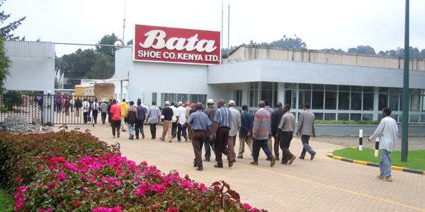 Best Shoe Manufacturers in Kenya