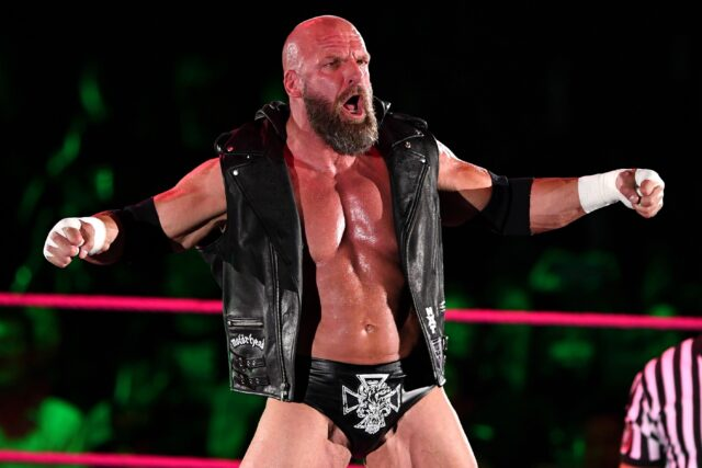 Triple H Biography, Net Worth, Personal Life, Career Journey