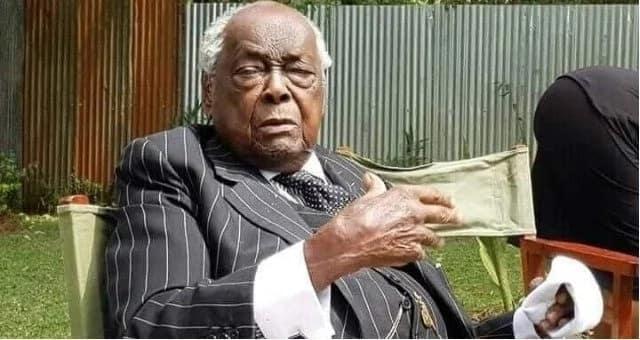 Charles Njonjo Net Worth, Biography, Personal Life, Career Journey